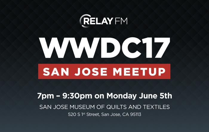 WWDC Meetup Banner