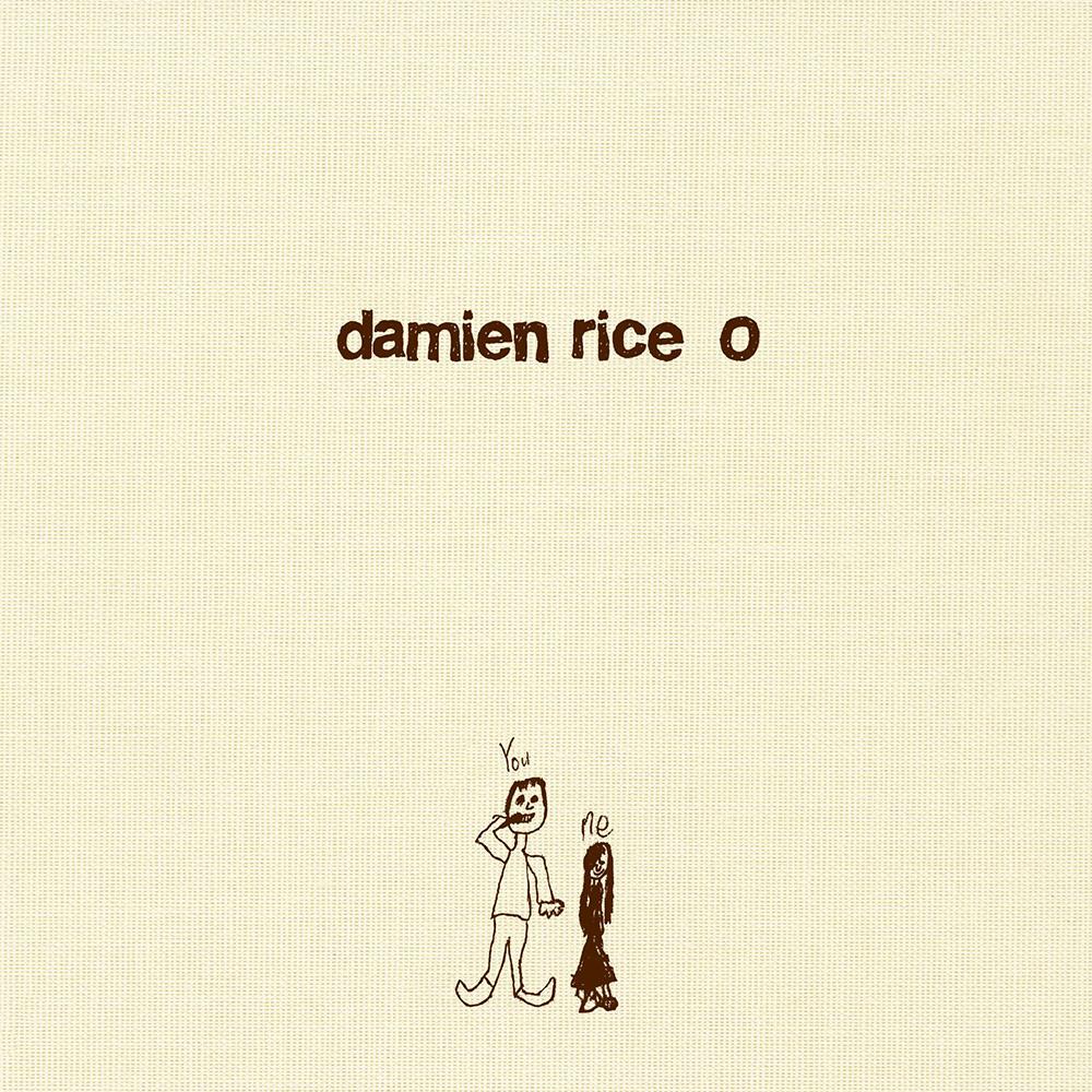 O Album Cover