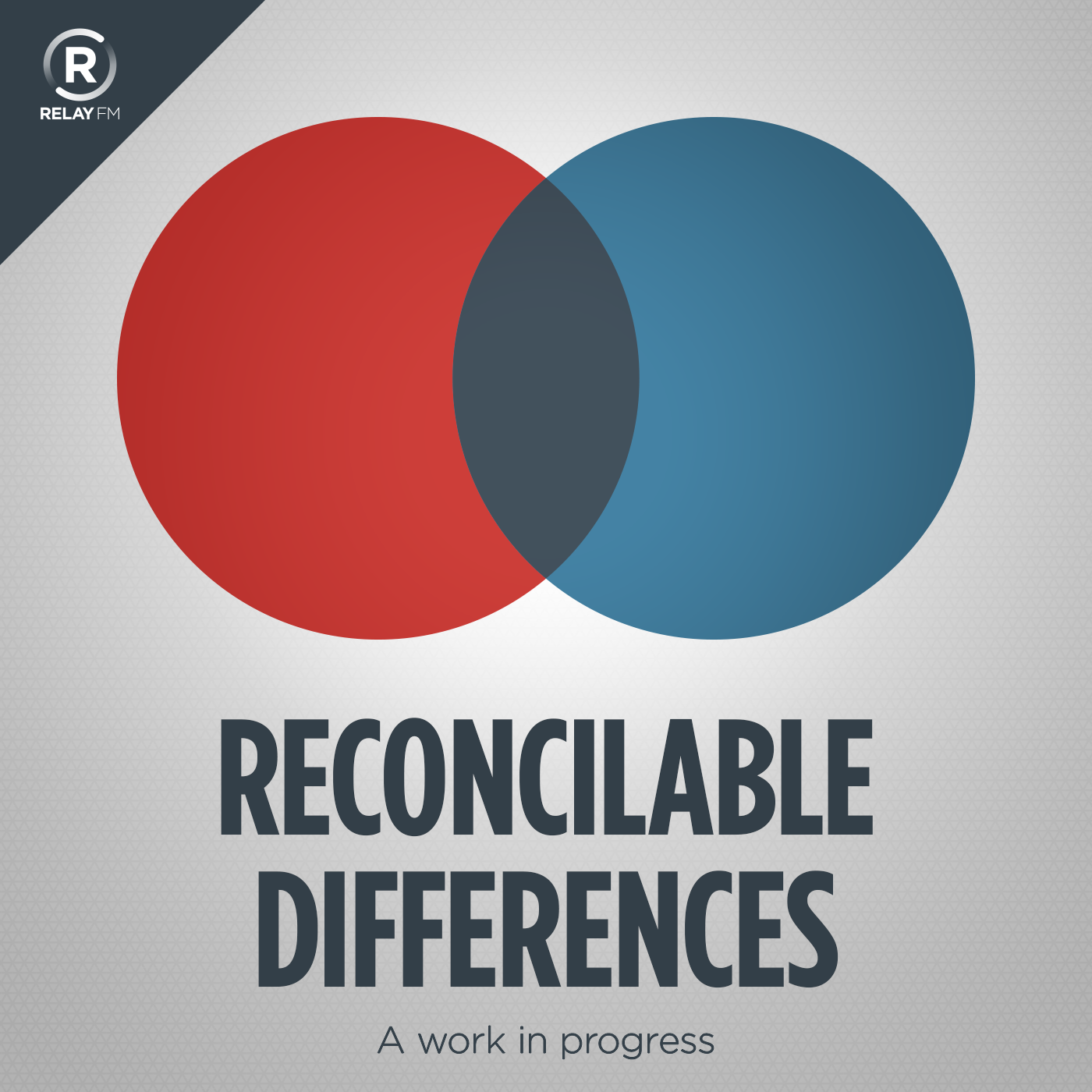 Reconcilable Differences logo