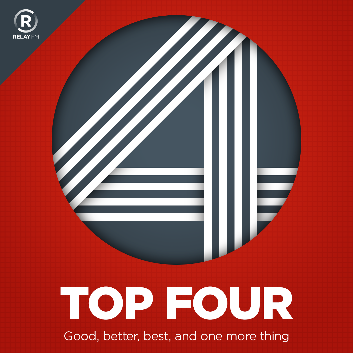 Broadcast artwork topfour artwork