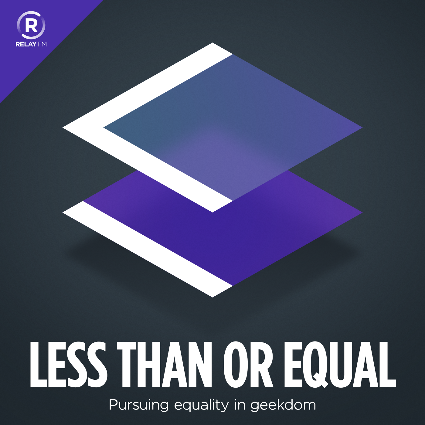 Less Than Or Equal Podcast