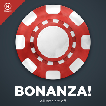 Bonanza artwork