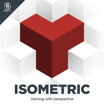 Isometric artwork