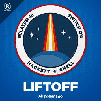 Liftoff artwork