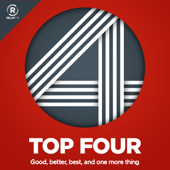 Topfour artwork