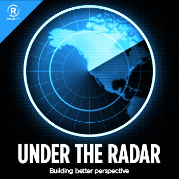 Radar artwork