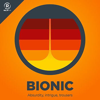 Bionic artwork