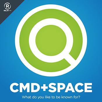 Cmdspace artwork