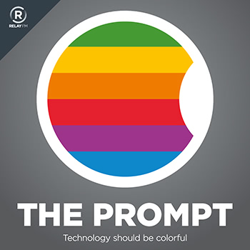 Prompt artwork