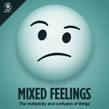 Mixedfeelings artwork
