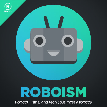 Roboism artwork