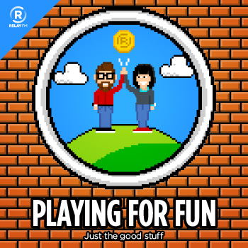Playingforfun artwork