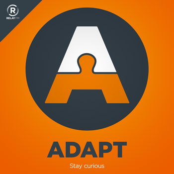 Adapt artwork