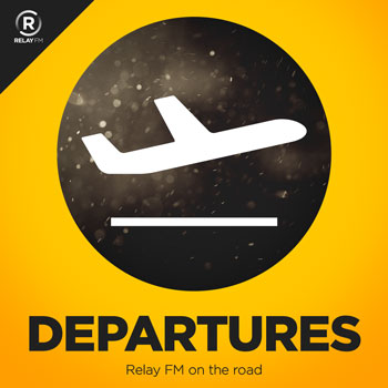 Departures artwork