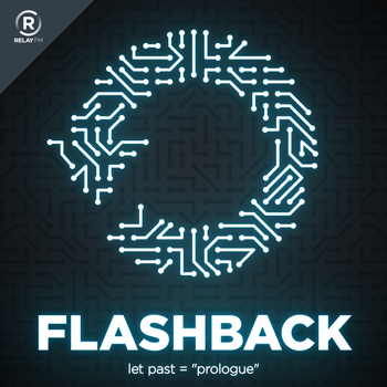 Flashback artwork