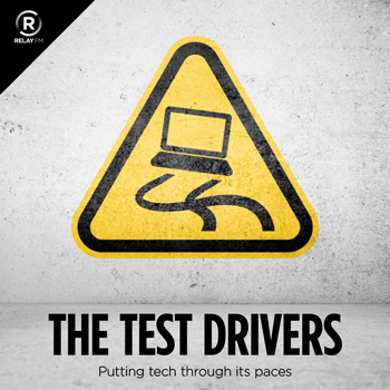 Testdrivers artwork
