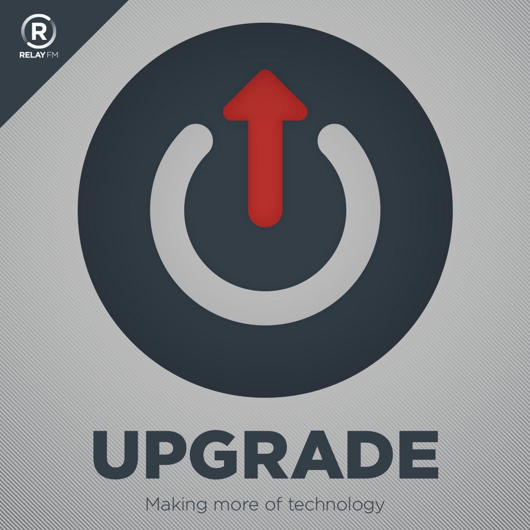 Upgrade Podcast