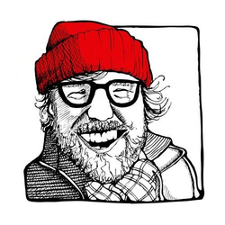 User avatar johnroderick artwork