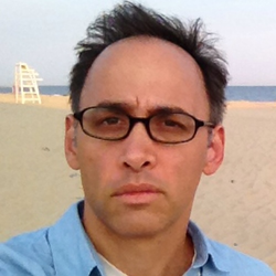 User avatar davidwain artwork