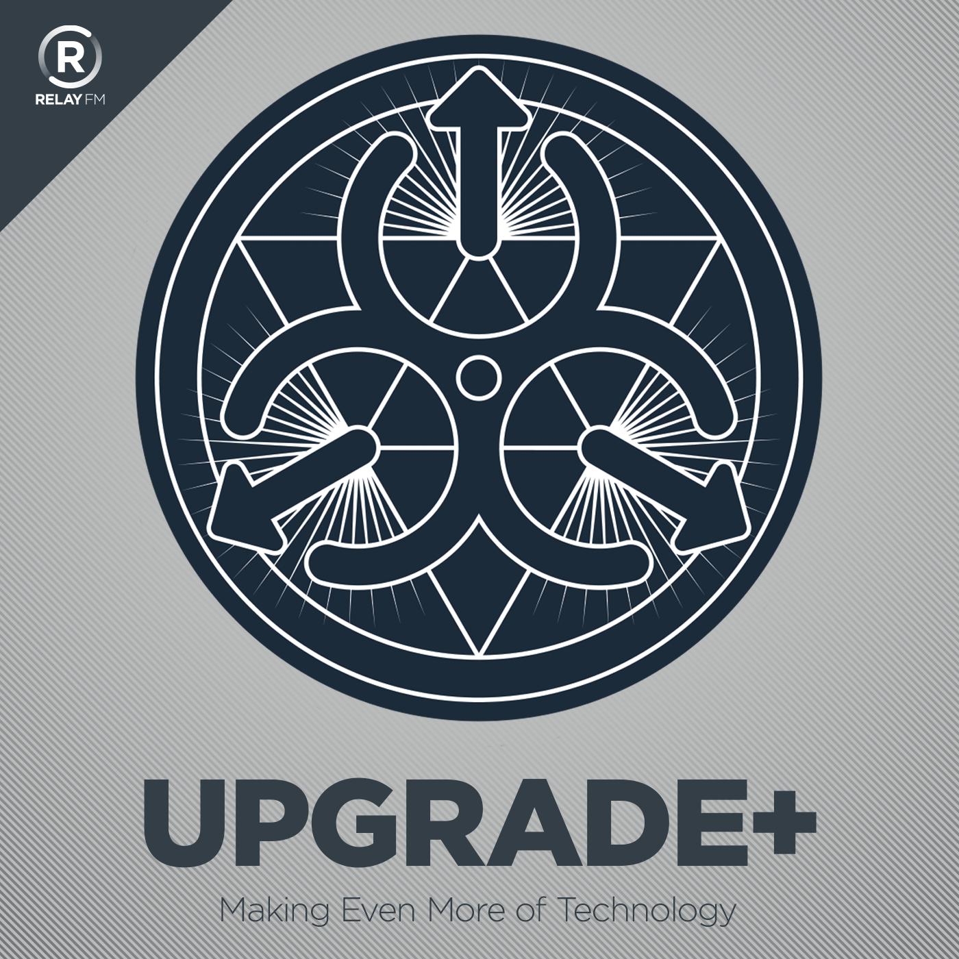 Upgrade artwork