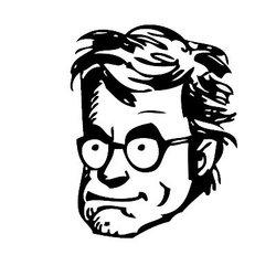 User avatar merlinmann artwork