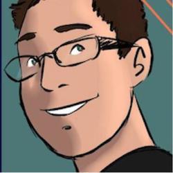 User avatar stevelubitz artwork